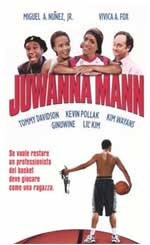 Locandina Juwanna Mann