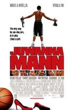 Poster Juwanna Mann  n. 0