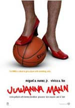 Poster Juwanna Mann  n. 1