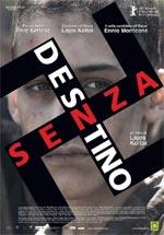 Poster Senza destino  n. 0