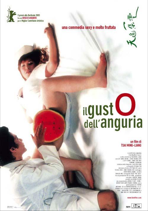 Il gusto dell'anguria (2004) - MYmovies.it