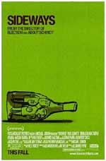 Poster Sideways - In viaggio con Jack  n. 0
