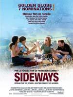 Poster Sideways - In viaggio con Jack  n. 1