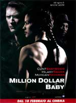 Poster Million Dollar Baby  n. 0