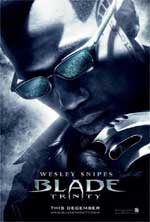 Poster Blade: Trinity  n. 0