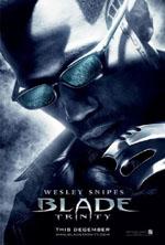 Poster Blade: Trinity  n. 2