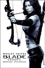 Poster Blade: Trinity  n. 3