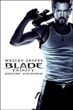 Poster Blade: Trinity  n. 4