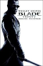 Poster Blade: Trinity  n. 5