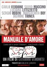 Trailer Manuale d'amore