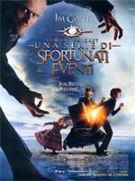 Locandina Lemony Snicket - Una serie di sfortunati eventi