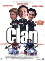 Locandina The Clan