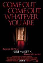 Poster Nascosto nel buio  n. 1