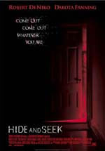 Poster Nascosto nel buio  n. 2