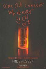 Poster Nascosto nel buio  n. 3