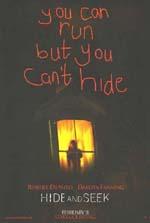 Poster Nascosto nel buio  n. 4