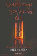 Poster Nascosto nel buio  n. 5