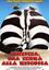 Poster Striscia, una zebra alla riscossa
