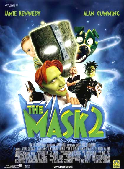 Trailer The Mask 2