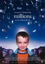 Locandina Millions