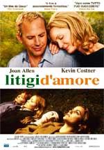 Trailer Litigi d'amore