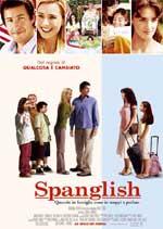 Poster Spanglish - Quando in famiglia sono troppi a parlare  n. 0