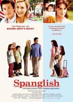 Poster Spanglish - Quando in famiglia sono troppi a parlare  n. 1