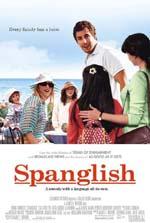 Poster Spanglish - Quando in famiglia sono troppi a parlare  n. 2