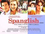 Poster Spanglish - Quando in famiglia sono troppi a parlare  n. 3