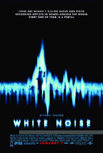 Trailer White Noise - Non ascoltate