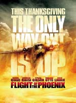 Poster Il volo della Fenice  n. 3