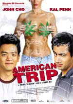 Locandina American Trip - Il primo viaggio non si scorda mai