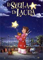 Locandina La stella di Laura