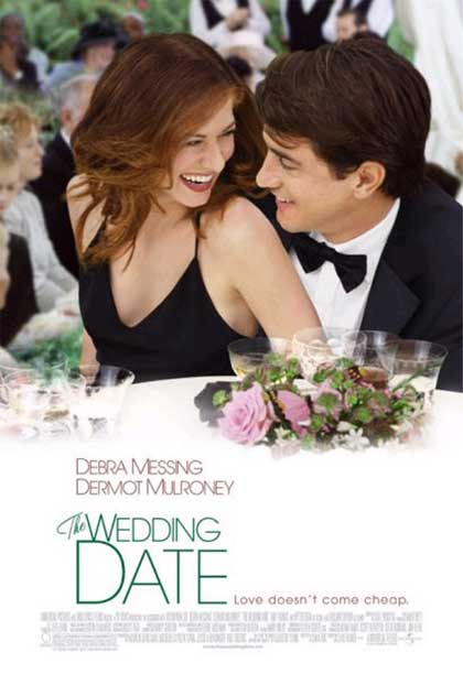 Trailer The Wedding Date - L'amore ha il suo prezzo