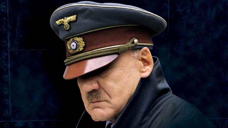 La caduta - Gli ultimi giorni di Hitler