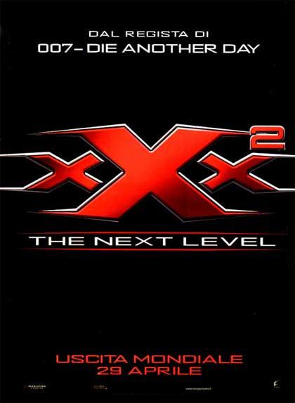 Trailer XXX² - The Next Level