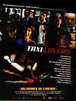 Poster Taxi Lovers  n. 0