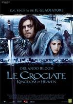 Trailer Le crociate