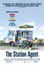 Trailer Station Agent