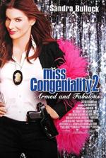 Poster Miss FBI: infiltrata speciale  n. 2
