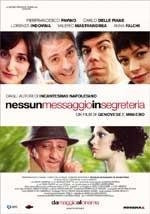 Trailer Nessun messaggio in segreteria