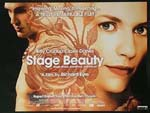Poster Stage Beauty  n. 6