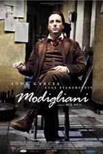 Poster I colori dell'anima - Modigliani  n. 1