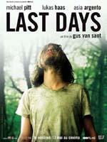 Poster Last Days  n. 2