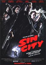 Trailer Sin City
