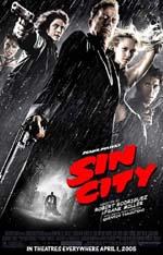 Poster Sin City  n. 1