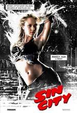 Poster Sin City  n. 2