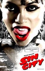 Poster Sin City  n. 4
