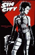 Poster Sin City  n. 7