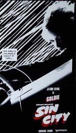 Poster Sin City  n. 8